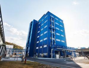 BASF Standort in Yeosu, Korea