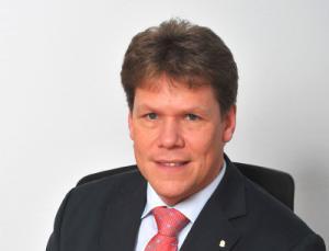 CEO Frank Haug