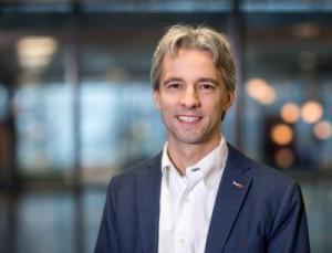 Timothy Noël von der TU Eindhoven