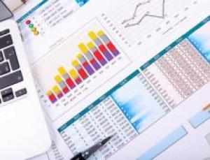 Mittelständisches Geschäftsklima im Januar nahe am Rekordwert