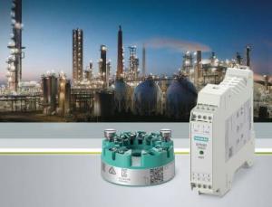 Siemens Sitrans TH320/420 und TR320/420