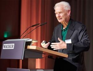 Professor Dr. Herbert W. Roesky