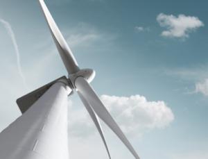 Neues Grundöl von Evonik beflügelt Windkraftanlagen