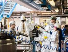 Bundesweiter Tag der offenen Tür in der chemischen Industrie