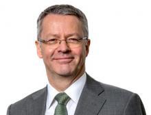 Akzo Nobel CEO Thierry Vanlancker
