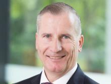 Andreas Fischer wird zum 1. Juli neuer Chief Innovation Officer bei Evonik