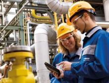 Augmented Reality und Predictive Maintenance Anwendungen verbessern die Effizienz der Mitarbeiter