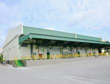 BASF hat in Bangpoo eine neue Anlage für Automobillacke eröffnet