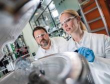Batterierecycling schließt Kreislauf bei Elektromobilität
