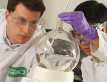"""Wahlqualifikation """"Digitalisierung und vernetzte Produktion"""" in der Ausbildung zum Chemikanten eingeführt"""