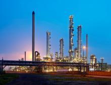 Seit 2006 hat sich der Umsatz der Chemieindustrie verdoppelt