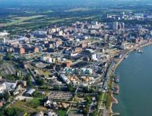 Lanxess hat seine Anteile am Chemiepark-Betreiber Currenta veräußert
