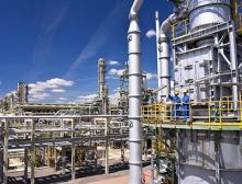 Chemie ist robust ins Krisenjahr 2020 gestartet, aber der Branche steht ein schwieriges Jahr bevor