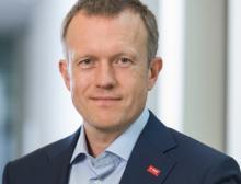Christoph Wegner ist neuer Chief Digital Officer bei BASF