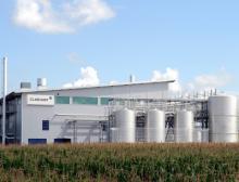 Umfangreiche Tests mit Envirals Rohstoffen wurden in der vorkommerziellen Anlage von Clariant in Straubing, Deutschland, durchgeführt