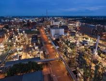 Wichtiger Zwischenschritt auf dem Weg zur Treibhausgasneutralität