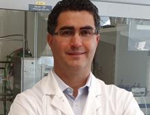 Harun Tüysüz vom MPI für Kohlenforschung erhält den Dechema-Preis 2019 für seine Arbeiten zur Entwicklung von Katalysatoren