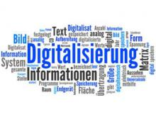 Digitaler Veränderungsdruck wirkt sich zunehmend auf die berufliche Neuorientierung von Mitarbeitern aus