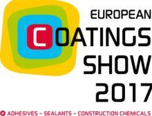 Die European Coatings Show findet vom 04.-06. April in Nürnberg statt