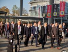 European Coatings Show 2017: Überragender Zuspruch für Conference mit über 840 Teilnehmern