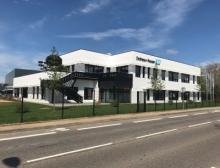 Hochentwickelte Anlayseverfahren: Endress+Hauser eröffnet Kompetenzzentrum in Lyon