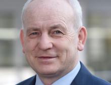 Dr. Manfred Jagiella, Geschäftsführer Endress+Hauser Conducta