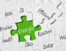 Energy Efficiency Award 2018: Preisgelder in Höhe von 30.000 Euro
