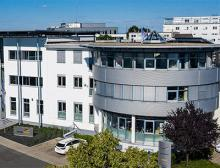 Envirochemie Zentrale im hessischen Rossdorf