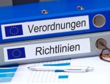 Umsetzung der europäischen Chemikalienverordnung läuft
