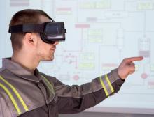 Evonik sieht sich innerhalb der chemischen Industrie bei der Digitalisierung in einer Vorreiterrolle