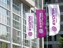 Die hochmoderne Produktionsanlage stärkt den Fokus von Evonik auf Kleb- und Dichtstofflösungen