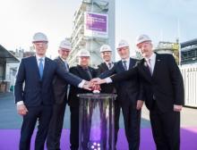 Evonik eröffnet neue Anlage für Polyamid 12-Pulver in Marl
