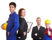 Das Lehrstellenangebot der hessischen Chemiebranche wurde im Vergleich zum Vorjahr um 92 Stellen gesteigert