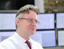 Professor Robert Franke, Evonik Performance Materials, Bild: Evonik