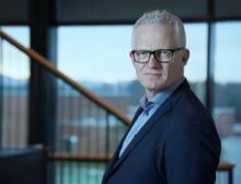 Grundfos Konzernpräsident Mads Nipper