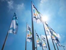 Größte Umwelttechnologiemesse der Welt vom 30. Mai bis 3. Juni 2022
