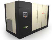 Ölgefluteten Schraubenkompressoren der Next Generation R-Series RS200 und RS250