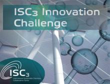 ISC3 Innovation Challenge mit Fokus auf Innovationen aus dem Bereich Erneuerbare Energien und Lösungen aus dem Bereich Nachhaltige Chemie