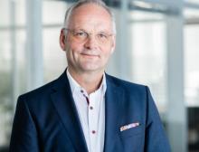 Peter Bartholomäus wurde 2012 Vorsitzender der Geschäftsleitung von Infraserv Wiesbaden