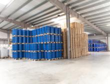 Signifikante Investition in moderne Produktionstechnologie am Standort Nienburg