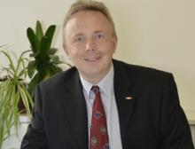 Lars Domogalla, Cechemnet-Sprecher und Responsible Care Leader, Dow Olefinverbund