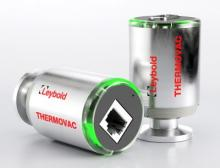 Leybold bringt robuste und kompakte Filament- Pirani-Messgerät Reihe auf den Markt