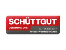 Logo Schüttgut Dortmund 2017