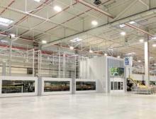 Ausbau des Werks Mondi Simet ebnet den Einstieg in den polnischen Markt für Schwerwellpappe