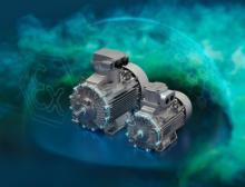 Die druckfesten Motoren der Siemens Niederspannungsmotorenreihe Simotics XP sind nun über das gesamte Leistungsspektrum von 0,25 bis 460 kW in den Gasgruppen IIB und IIC verfügbar