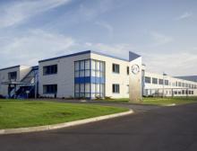 MTI Mischtechnik Standort in Detmold