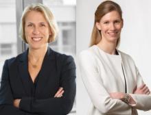 Neu im Aufsichtsrat: Kristin Neumann und Carolin Winkel