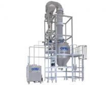 Neue Destillationsanlage ASC-3000