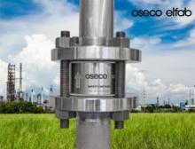 Oseco Safety Cartridge für eine sicherere, sauberere Chemieanlage
