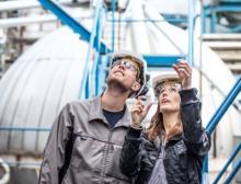 Perstorp führt mit Dupont Sustainable Solutions globales Sicherheitsprojekt ein